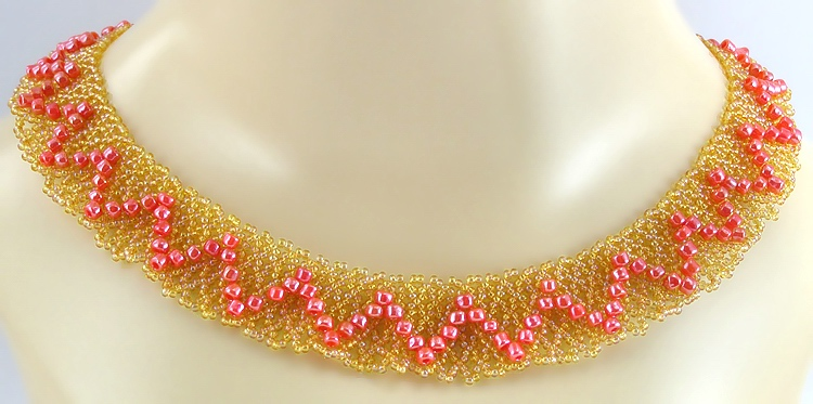 Necklace «Verona»