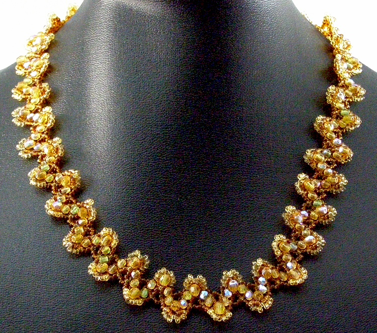 Necklace «The Duchess»