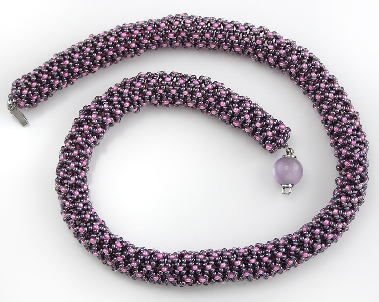 Necklace В«MagnoliaВ»