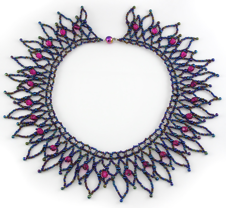 Necklace «Amaya»