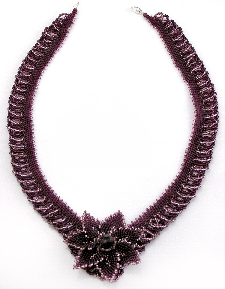 Necklace «Cassandra»