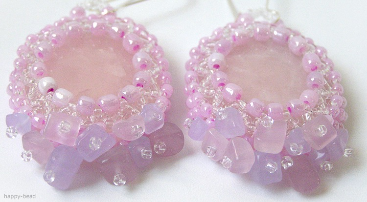 Ear rings «Sugar Rush»