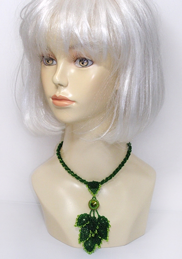 Necklace «Lori»